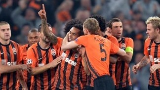 Shakhtar, City and Barça lead unbeaten brigade
