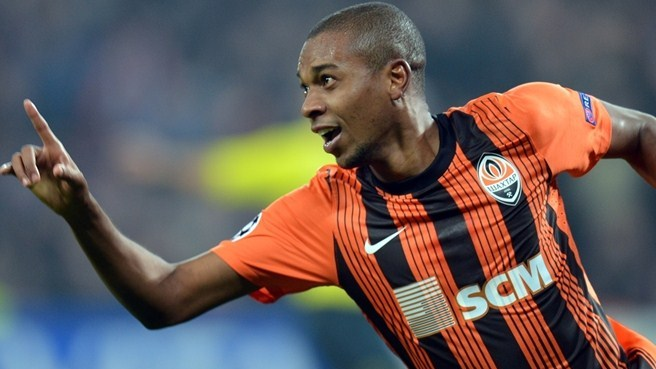 Shakhtar overwhelm Chornomorets in final