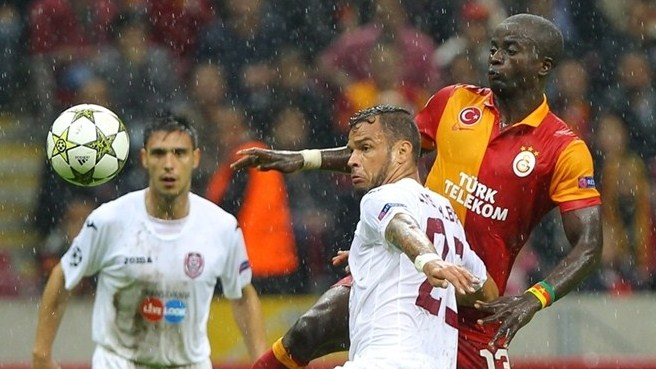 Match facts: CFR Cluj v Galatasaray