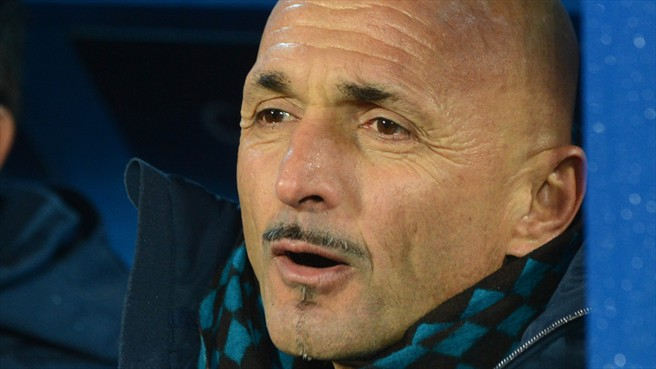 Spalletti eyes happy return at San Siro