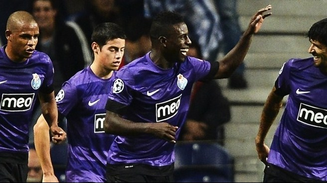 Porto-Dynamo Kyiv: Reaction