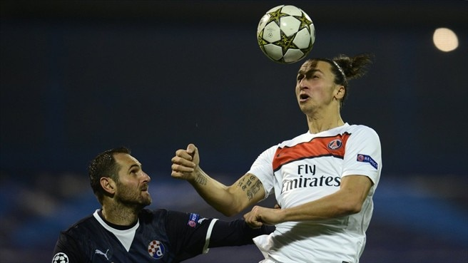 PSG seek home double at Dinamo's expense