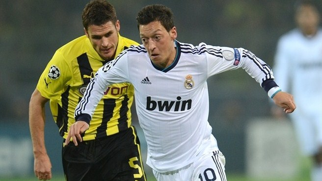 Dortmund hopeful of repeating Madrid scalp
