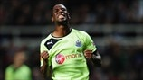 Vurnon Anita (Newcastle United FC)