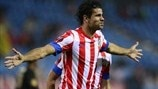 Diego Costa (Club Atlético de Madrid)