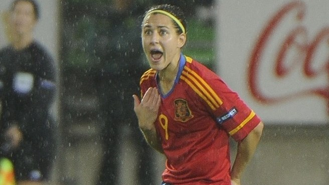 Russian omen augures well for Spain