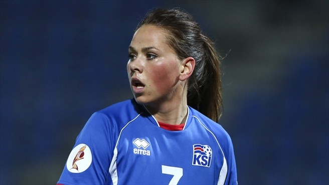 Iceland momentum halted by Scotland defeat