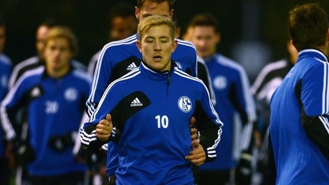 Lewis Holtby (FC Schalke 04)