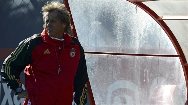 Benfica vow to go on front foot against Spartak