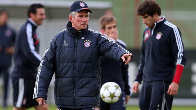 Bayern trip is LOSC's 'last chance'