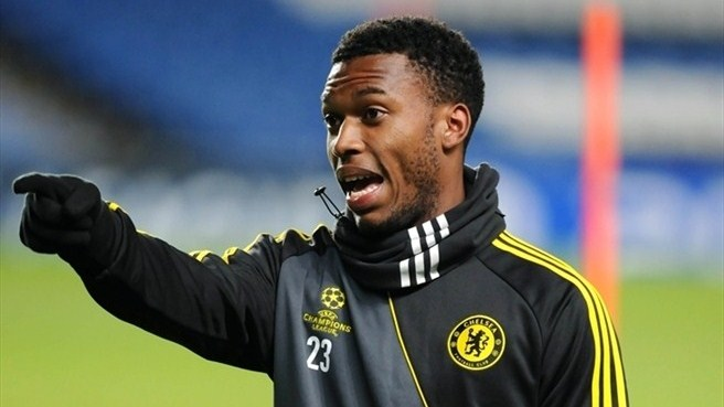 Sturridge swaps Chelsea for Liverpool