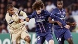 Adrien Rabiot (Paris Saint-Germain FC)