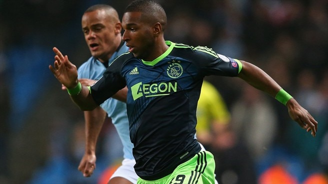 Ryan Babel (AFC Ajax)