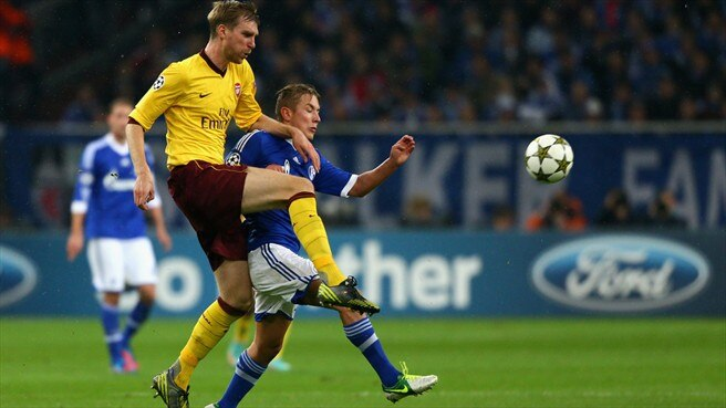 Lewis Holtby (FC Schalke)