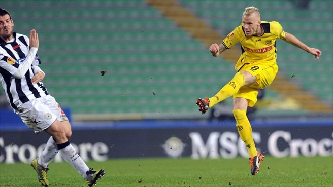 Alexander Farnerud (BSC Young Boys)