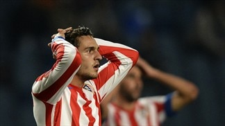 Koke (Club Atlético de Madrid)