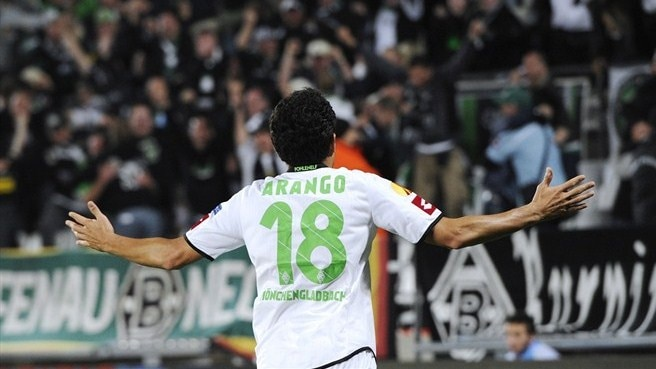Mönchengladbach seek home comfort against AEL