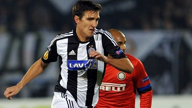 First victory the prize for Neftçi and Partizan