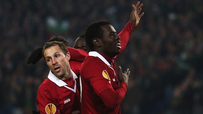 Mame Diouf (Hannover 96)