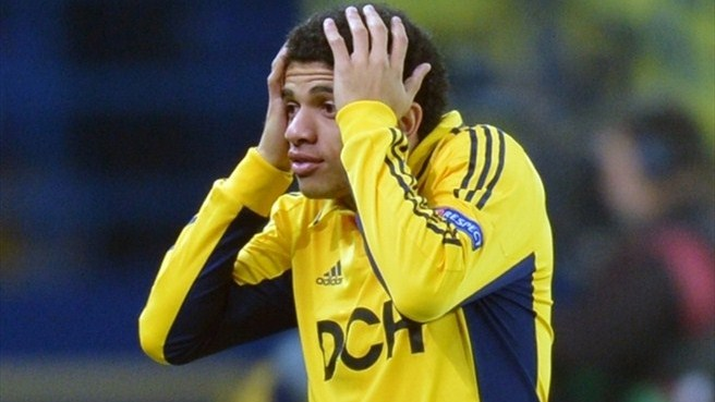 Shakhtar win race to lure Taison from Metalist