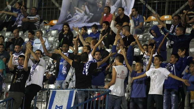 Kiryat Shmona and Athletic meet again