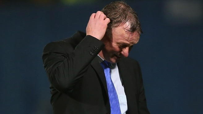 Michael O'Neill (Northern Ireland)