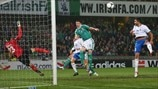 Chris Baird (Northern Ireland)