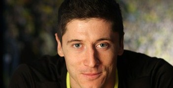 Robert Lewandowski is inspired by his passionate coach at Dortmund