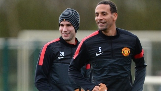 Ferdinand and United ready for Ronaldo reunion