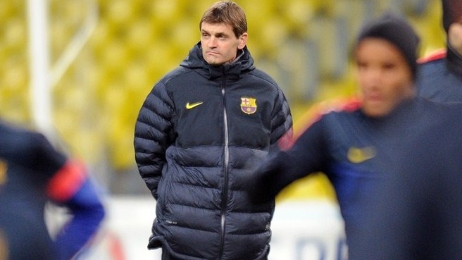 Barcelona boss Vilanova set for surgery