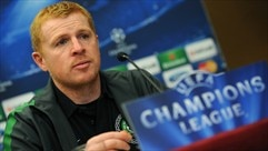 Press conference: Neil Lennon (Celtic)