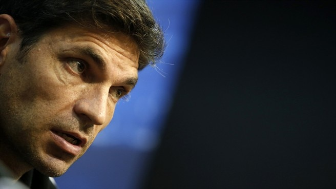 Valencia dismiss Pellegrino after Real defeat