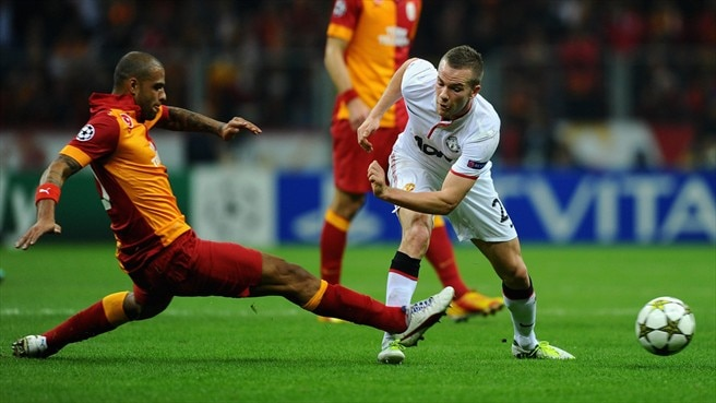 Terim talks up Galatasaray virtues