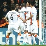 Success a point of principle for Shakhtar