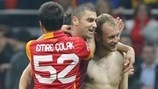 Celebration (Galatasaray AŞ)