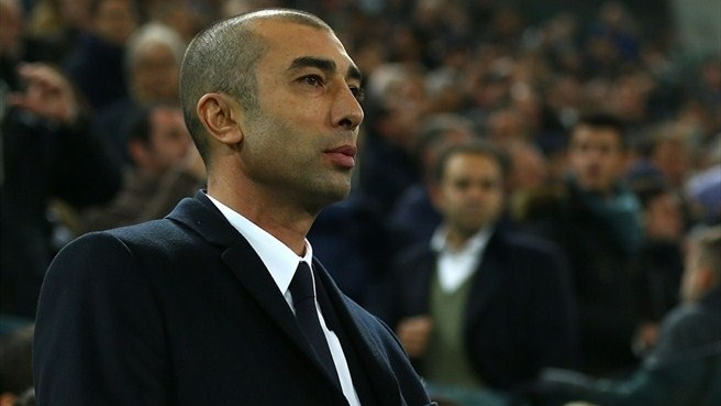 Chelsea dismiss manager Di Matteo