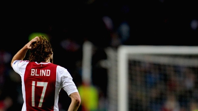 Daley Blind (AFC Ajax)