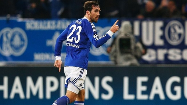 Schalke seek win at Montpellier's expense