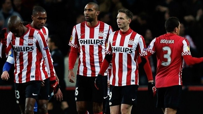 PSV pushing to end positively