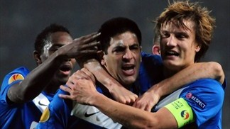 Genk advance to leave Videoton with it all to do