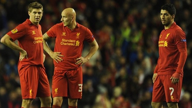 Udinese out to undermine Liverpool bid