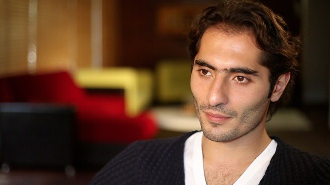 Hamit crossing cultural barrier at Galatasaray