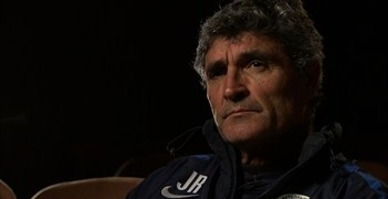 Dnipro coach Juande Ramos speaks to UEFA.com