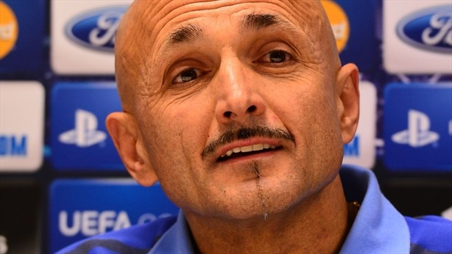 Spalletti wants to see Zenit's belated best