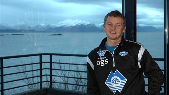 United ways help Solskjær mould Molde