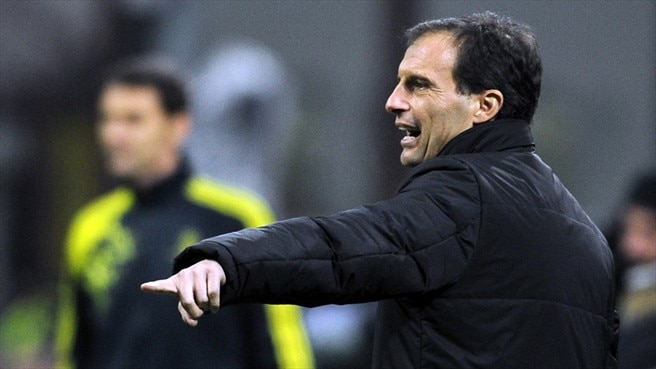 Allegri demands Milan 'learn to defend better'