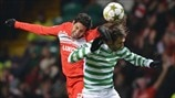 Celtic 2-1 Spartak Moskva: the story in photos