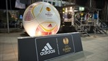 UEFA Europa League Truck Tour