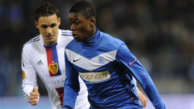 Basel through after holding group winner Genk