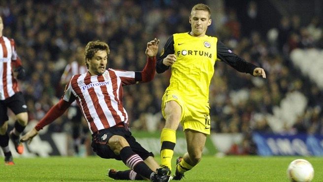Stalemate between Athletic and Sparta